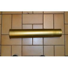 8.8cm Hülse , brass coated