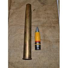 3,7cm HE round  C/30 navy