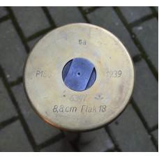 brass case 8,8cm Flak + KwK 36