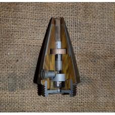 AZ23 fuze cut away model