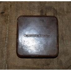 Bakelite box for base fuze 5103